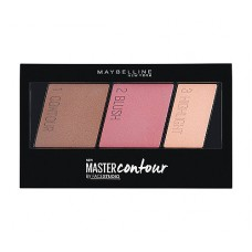 Maybelline Master Contour by Face Studio - Medium to Dark