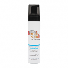 Bondi Sands Self Tanning Foam, Light to Medium 200ml
