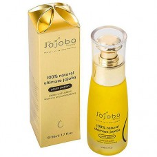 Jojoba Company 100% Natural Ultimate Jojoba Youth Potion 50ml