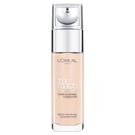 L'oreal Paris True Match Foundation - C2 ROSE VANILLA