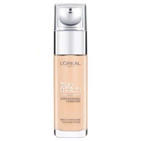 L'oreal Paris True Match Foundation - W3 GOLDEN BEIGE