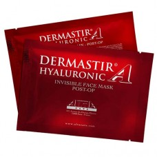 Dermastir Post-Op Invisible Face Mask – Hyaluronic