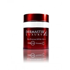 Dermastir Sun Powder 13gm SPF50+