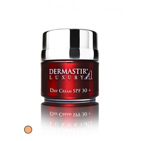 Dermastir Day Cream Tinted 50ml SPF30+
