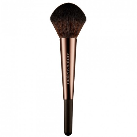 Nude By Nature Finishing Brush 1 each