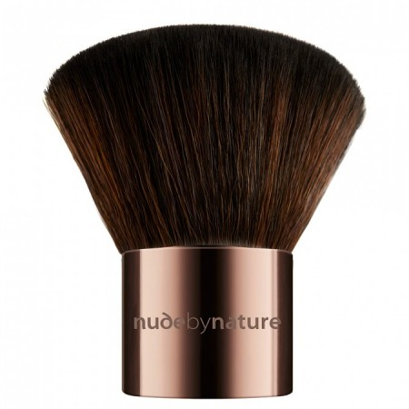 Nude By Nature Kabuki Brush 1 each