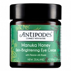 Antipodes Manuka Honey Skin-Brightening Eye Cream 30 ml