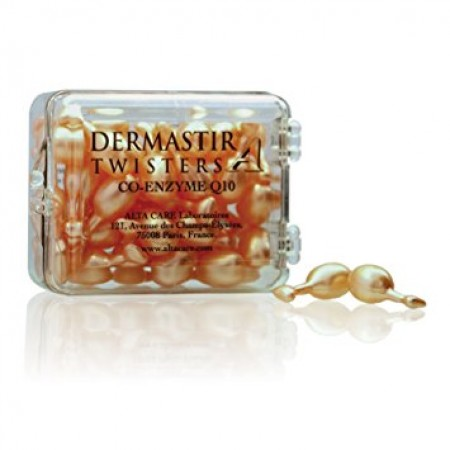 Dermastir Serum Twister Co Enzyme Q10 40gm Refill 30 Twisters