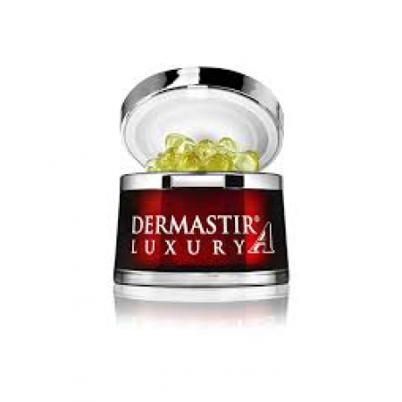 Dermastir Serum Twister - Retinol and Squalane 50 Twisters