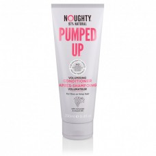 Noughty Pumped Up Volumising Conditioner 250 ml