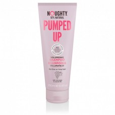 Noughty Pumped Up Volumising Shampoo 250 ml