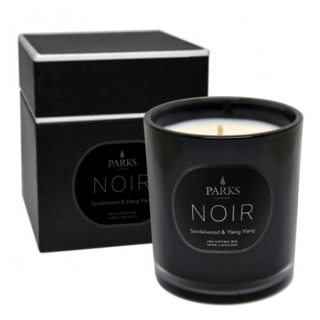 Parks London Noir Sandalwood & Ylang Ylang Candle